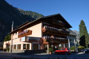 Hotel Restaurant Thurner - Zams