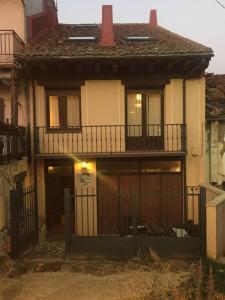Villa Riaza