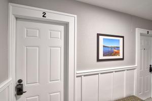 Yamhill Flats: Suite #3, Dovolenkové domy  Newberg - big - 2