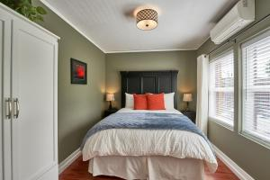 Yamhill Flats: Suite #3, Dovolenkové domy - Newberg