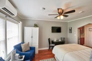 Yamhill Flats: Suite #4, Holiday homes  Newberg - big - 14