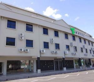 Auberges de jeunesse - T+ Hotel Sungai Petani