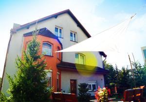 Apartamenty Lila