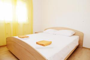 Darijan Apartments, Ferienwohnungen  Marina - big - 7