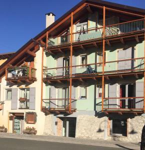 LA CASA DI MARTINO - Apartment - Cesana Torinese