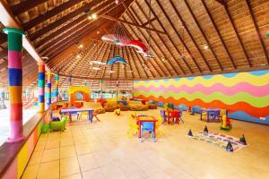 Kuredu Island Resort & Spa, Rezorty  Kuredu - big - 69