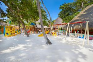 Kuredu Island Resort & Spa, Rezorty  Kuredu - big - 68