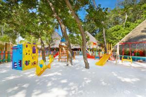 Kuredu Island Resort & Spa, Rezorty  Kuredu - big - 67
