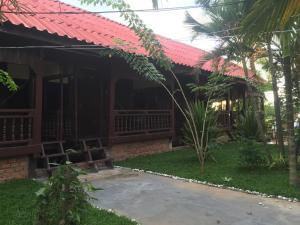 Dalom Guesthouse, Vendégházak  Dondet - big - 4