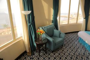 Beach Inn, Hotely  Al Qunfudhah - big - 29
