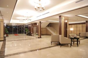 Beach Inn, Hotely  Al Qunfudhah - big - 20