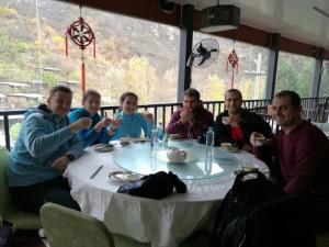 Albergues - Huangyaguan Great Wall Li Bo Home Hotel