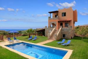 Theo Beach Villa - Ímbros