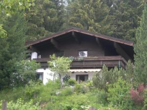 Ferienwohnung Holzer Maria, Apartmanok  Mittersill - big - 16