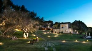 Stazzo Lu Ciaccaru, Hotels  Arzachena - big - 45
