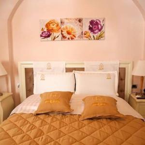 Lux de Paris, Hotely  Tirana - big - 46