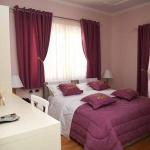 Lux de Paris, Hotely  Tirana - big - 6