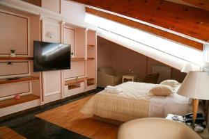 Lux de Paris, Hotely  Tirana - big - 50