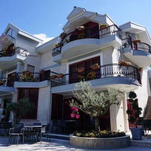 Lux de Paris, Hotely  Tirana - big - 51