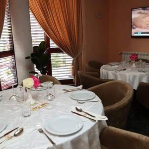 Lux de Paris, Hotely  Tirana - big - 52