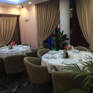 Lux de Paris, Hotely  Tirana - big - 54