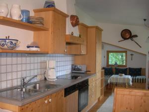 Ferienwohnung Holzer Maria, Apartmanok  Mittersill - big - 12