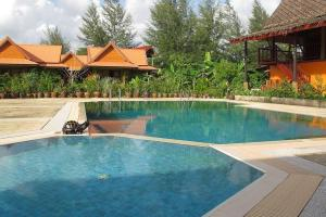 obrázek - Gerd and Noi Resort
