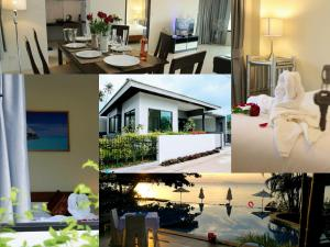 Brand new spacious house in convenient location 8 min to beach - Amphoe Koksamui