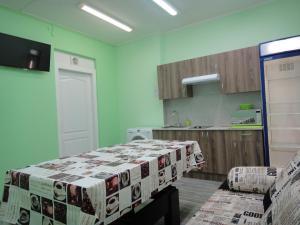 Хостел Nice Hostel Olympic, Москва