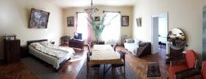 Classic Central Apartment, Apartmanok  Nagyszeben - big - 35