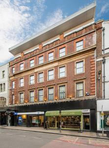 obrázek - The George Street Hotel