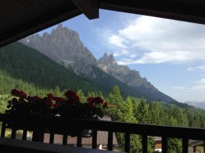 Appartamenti Zecchini - Apartment - San Martino di Castrozza