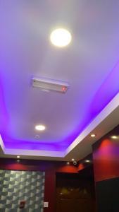 Saeed Hotel, Szállodák  Dubaj - big - 11