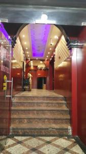 Saeed Hotel, Szállodák  Dubaj - big - 10