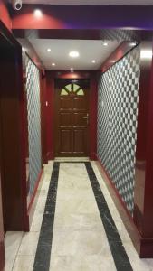 Saeed Hotel, Szállodák  Dubaj - big - 9