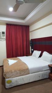 Saeed Hotel, Szállodák  Dubaj - big - 1