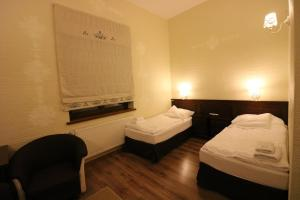 Hotel Marzanna