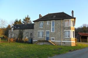 Location gîte, chambres d'hotes Les Hautes Loignieres dans le département Mayenne 53