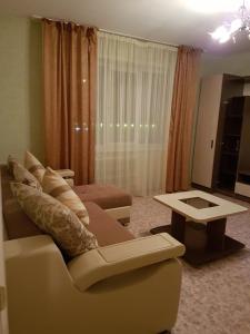 Однокомнатная квартира - Mokhovoye