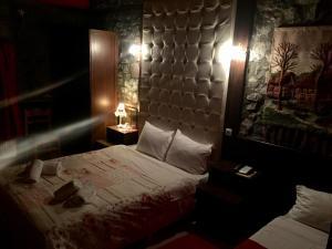 Hostels e Albergues - Chalet Asteras tou Vorra