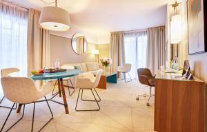Location gîte, chambres d'hotes Fraser Suites Harmonie Paris La Défense dans le département Haut de seine 92