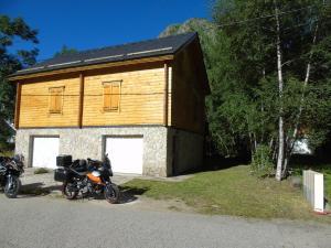 Accommodation in L'Hospitalet-près-l'Andorre