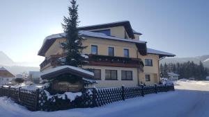 Pension Schlömmer, Гостевые дома  Санкт-Гильген - big - 49