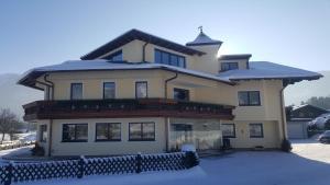 Pension Schlömmer, Affittacamere  Sankt Gilgen - big - 70