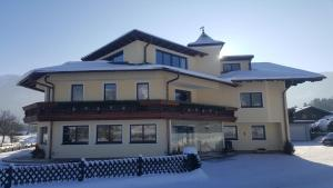 Pension Schlömmer, Pensionen  Sankt Gilgen - big - 50
