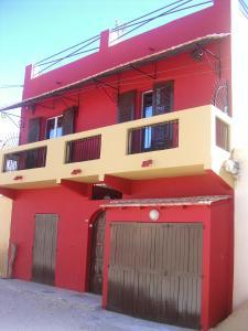 Hostales Baratos - Chez Titi