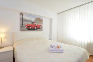 Nefertiti's Apartment, Apartments  Piatra Neamţ - big - 1