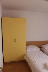 Apartments Mustač