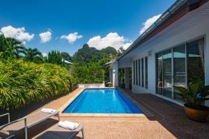 Bann Mountain View - Ban Sai Thai