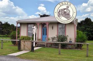 Shunters Cottage